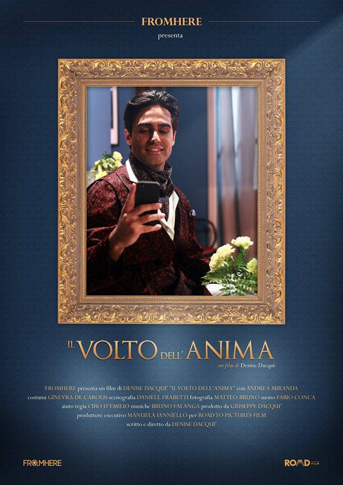 il volto dell'anima_road to pictures film